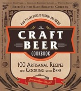 Review: The Craft Beer Cookbook