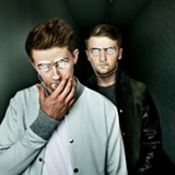 Disclosure/Darkside