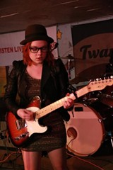 SXSW Day Party: Lydia Loveless