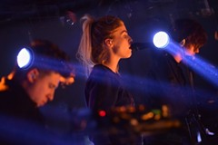 SXSW Live Shot: London Grammar