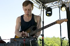 Austin Psych Fest Live (Saturday): Mark McGuire