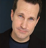 Review: Jimmy Pardo