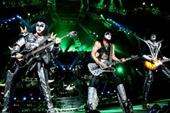 Wish List: Kiss & Def Leppard