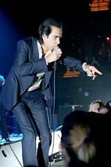 Sacred & Profane: Nick Cave & the Bad Seeds