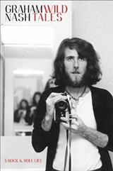 10 Minutes with Graham Nash