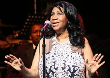 Aretha Franklin: The Way We Were