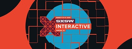 SXSW Interactive Adds Speakers