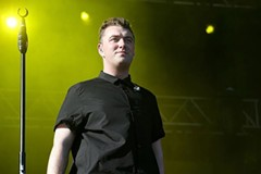 ACL Live Shot: Sam Smith