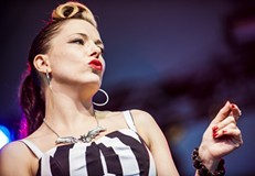 ACL Live Shot: Imelda May