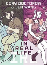 In Real Life: Cory Doctorow