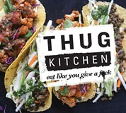 Can Thug Kitchen Stand the Heat?