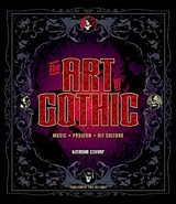 The Art of Gothic Brings Darkness in Full Slick Color