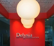 First Look: Delysia Chocolatier