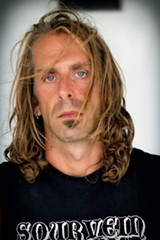 Housecore Horror Preview: Randy Blythe