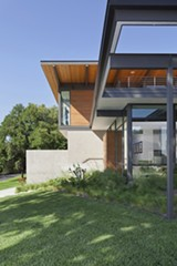 Homes Tour Alert: AIA Is Spiffed Up and Ready