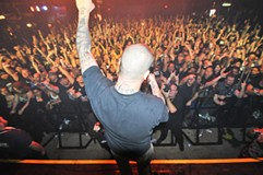 Housecore Horror Preview: Phil Anselmo