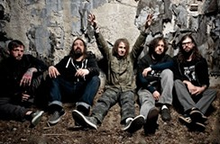 Housecore Horror Preview: Eyehategod
