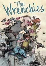 The Wrenchies  Draws a Mad, Mad World