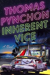 Lit-urday: Inherent Vice