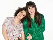 Broad City Limits