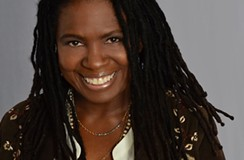 Conspirare's Christmas at the Carillon with Ruthie Foster