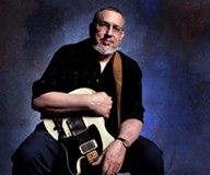 10 Minutes with David Bromberg