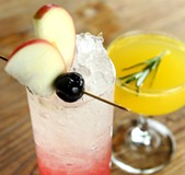More Mocktails: Shrubs, Syrups, and Cordials