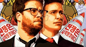Alamo Drafthouse Gets OK to Screen The Interview