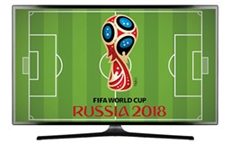 Full World Cup TV Schedule