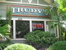 Trudy's Texas Star
