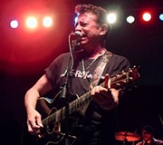 Joe Ely & Reckless Kelly: A Combo That Works!