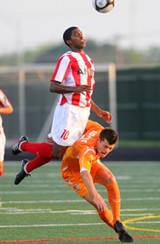 Crunch Time for the Aztex