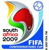 Confederations Cup Set in South Africa