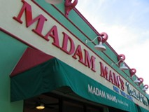 Madam Mam's Noodles & More