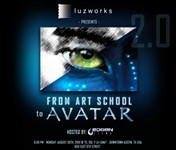 An Earful of 'Avatar'
