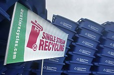 City Expands Recycling Reach