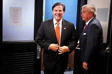 Convicted Felon Tom DeLay