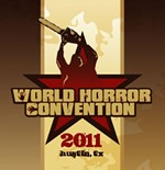 The World Horror Convention? In Austin!