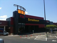 Flix Brewhouse Arrives in Round Rock