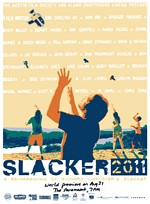 The Slacker 2011 Interviews: Chris Eska