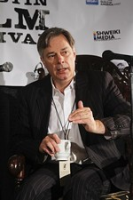AFF: A Conversation With Whit Stillman