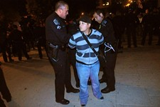 37 Arrested at Occupy Austin
