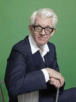 15 Minutes with Nick Lowe