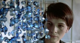 From the Vaults: Kieslowski's Tricolor Trilogy Unbundled