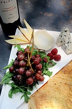 VBW's Top 10 Savory Bites of 2011
