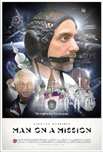Hallo, Spaceboy! 'Richard Garriott: Man on a Mission' Returns to Earth