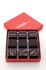 Gifts for Life's Every Occasion: Delysia Chocolatier