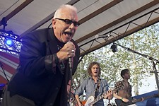 SXSW Encore: Eric Burdon