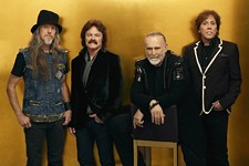 Doobie Brothers: Rockin' Down the Highway
