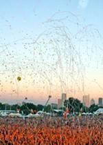 ACL Music Fest Photo Ops